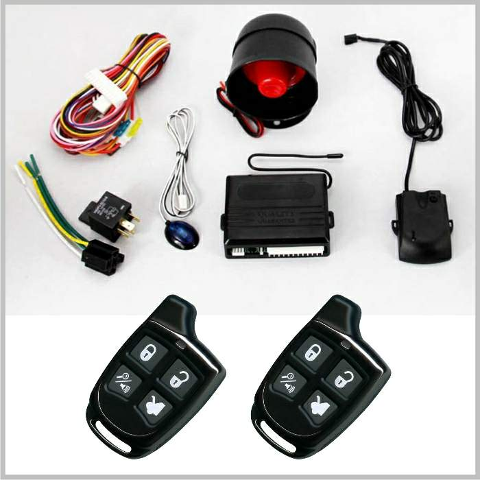 auto key immobilizer viper car alarm system in Guangzhou manufacturer