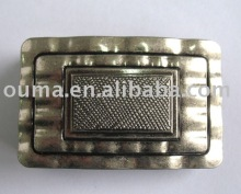 Belt Buckle,Available In Different Shapes And Designs