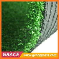 High density Non-filling football and soccer pitch Synthetic Grass