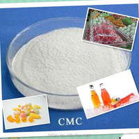 CMC Food Grade Carboxymethylcellulose Sodium In