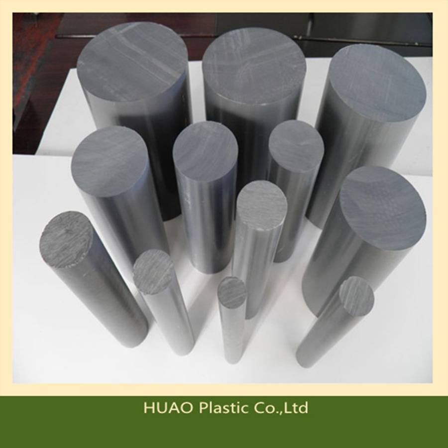 HDPE plastic rod customized rods