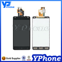 Replacement for lg e975 lcd screen for lg optimus g e975 lcd display with good quality
