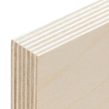 wholesale 18mm Furniture commercial russian birch plywood