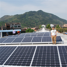 1000W 2000W 3000W 5000W Solar home system kit solar panel system / rooftop stand alone panel solar 1000W 6000W