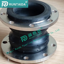 Best Price Bellow Flexible Accordion Rubber Expansion Joint