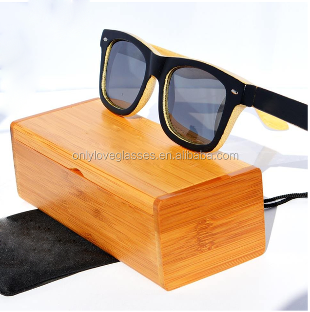 cheap bamboo sunglasses with bamboo cases,cheap polarized wood sunglasses,custom wood bamboo sunglasses