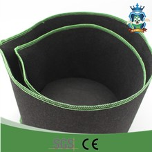 Garden fabric pot vegetable planter fabric grow bags
