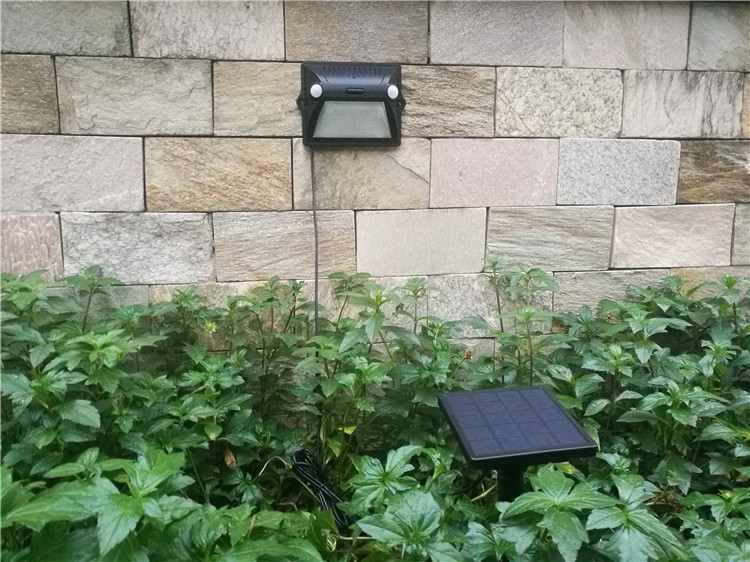 solar light outdoor garden Wireless 12 LED Motion Sensor Solar Lights with Wide Lighting Area, Easy Install Waterproof Security