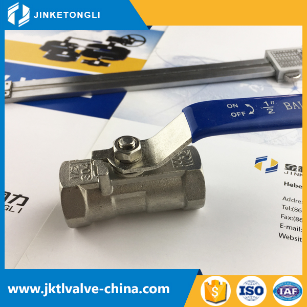 new products heating system Independent research ansi 3 /4 ss ball valve