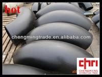 45 degree bend / elbow / pipe fitting