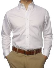 Professional OEM/ODM Factory Supply Custom Design brand name men dress shirt wholesale