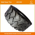 High Quality Bobcat Tire Skid Steer Tire Rims 10-16.5