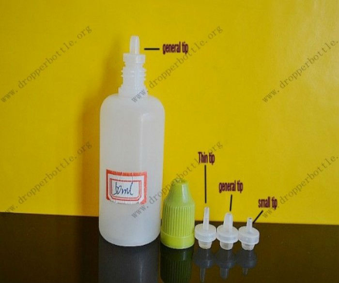 clear bottle plastic 50ml dropper bottle with child proof cap manufacturer