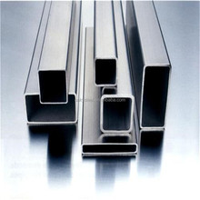 hot sale factory steel shaped pipe and tube best price