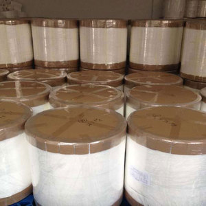 Pure cotton spunlace nonwoven fabric for cosmetic cotton pad