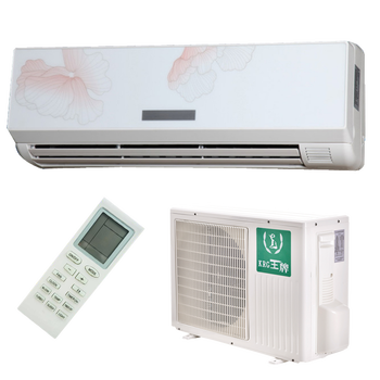 Cooling and heating Split Wall Air Conditioner 9000 Btu Split AC