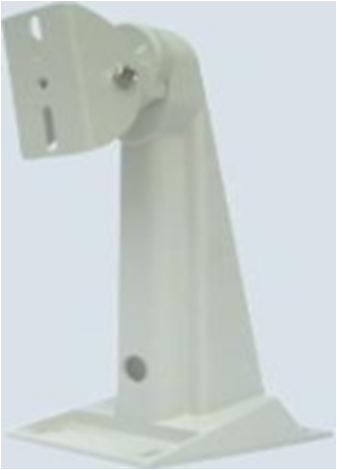 Smart Security Bracket-209B Adjustable Head CCTV Camera Bracket/Mount