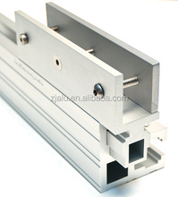 industrial t slot aluminum profile