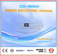 COL-MRA01 Digital TV MMDS Wireless Microwave Receiving Antenna