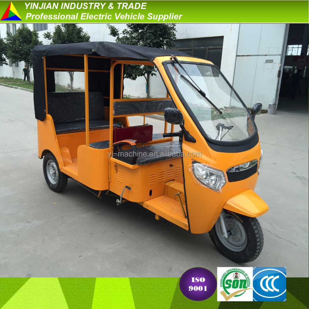 Popular Passenger Taxi for Africa,Southeast Asia Tuk Tuk,Motorcycle,Gasoline Motorized Tricycle