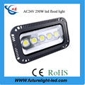 High lumen outdoor led focus light & 250 watt led flood light