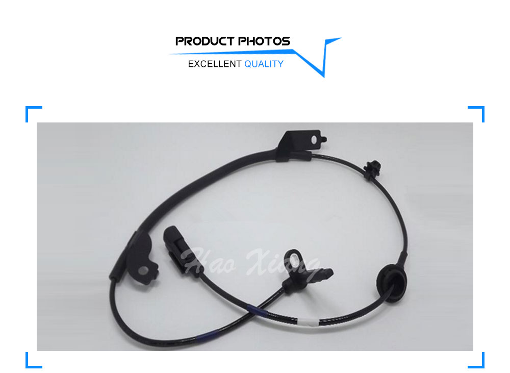 High Quality ABS Speed Sensor 4670A576