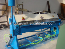 electric plate folding machine