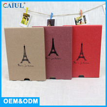 Best-Selling Fashion And Quality Paper Self-Adhesive Sheets Photo Album