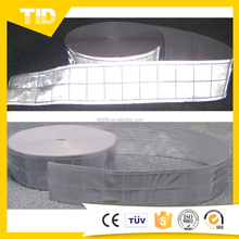Reflective PVC tape/Micro Prism Reflective Material For Safety Clothing
