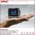 wrist ocupational hypertension laser diode medical device