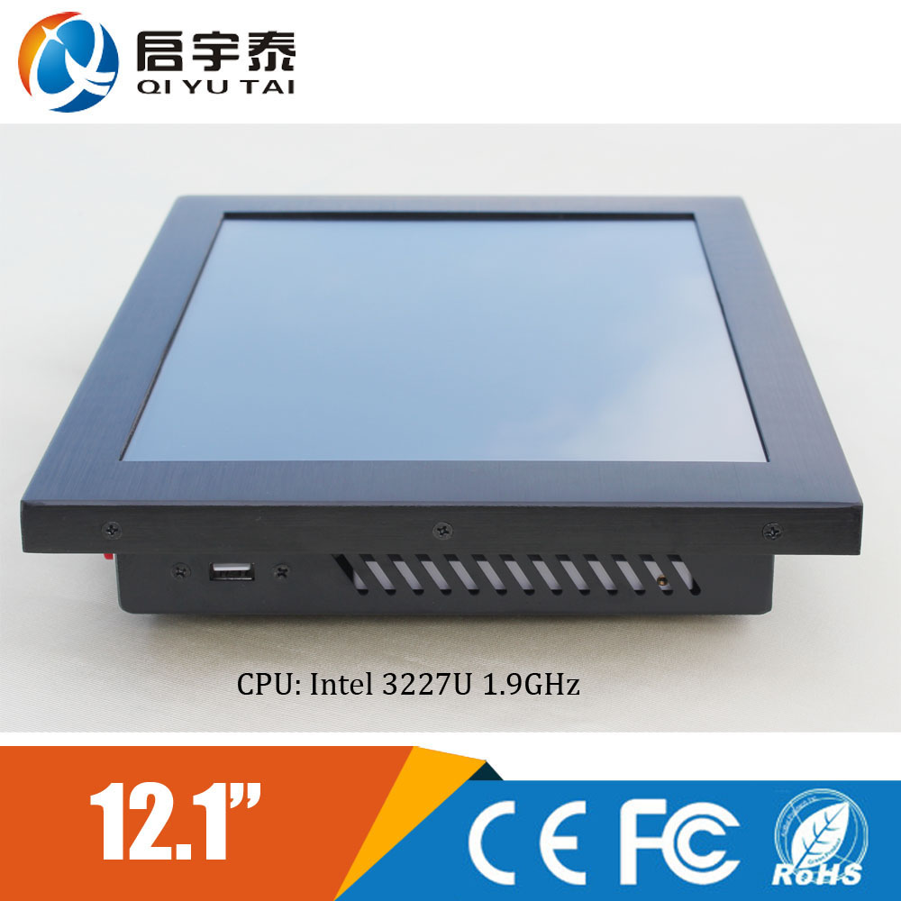 Fantastic 12.1 inch tablet pc with HD Graphics 4000