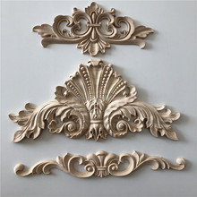 Hand Carved Appliques And Onlays Wood Carvings