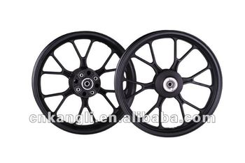 17inch motorcycle wheel