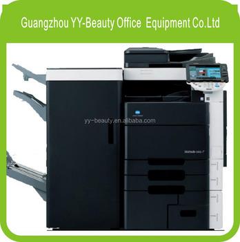 konica copier machine