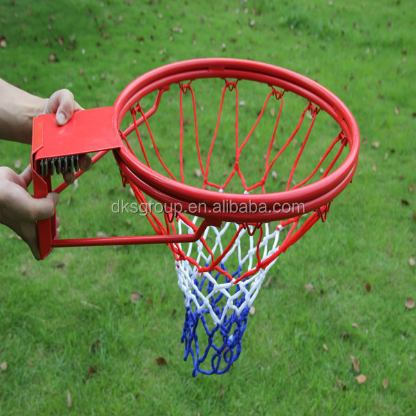 Mini Door Hanging Basketball Board with Basketball Net