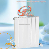 thermal heating system aluminum radiator for sale El-500