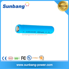 Wholesale flexible first power 3.7v 650mah battery
