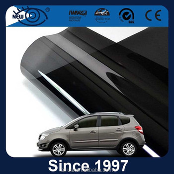 2 ply high quality window tinting car window glass films