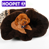 Dog Bed With Cover Fashion Design Dog Kennel Cat Cushion