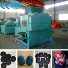 Good reputation coal charcoal briquette making machine for active carbon black