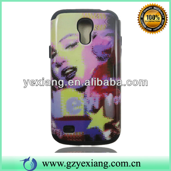 New Cover Galaxy Mini I9190 Decorate Cases For Mobile Phones