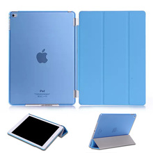 Smart Cover + PC case Complete Set For iPad Air 2