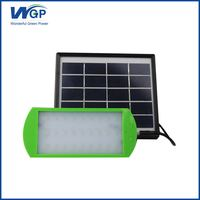 Competitive price super bright 3.7v solar light battery pack