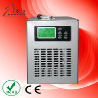 medical uv sterilizer green house ozone generator from large horse