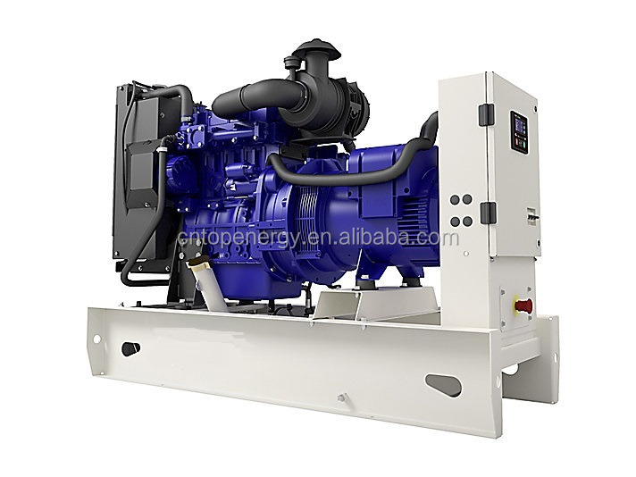 FG Wilson alternator generator 10-50kw with brushless ST STC 220V 50Hz with ISO CE Certificate