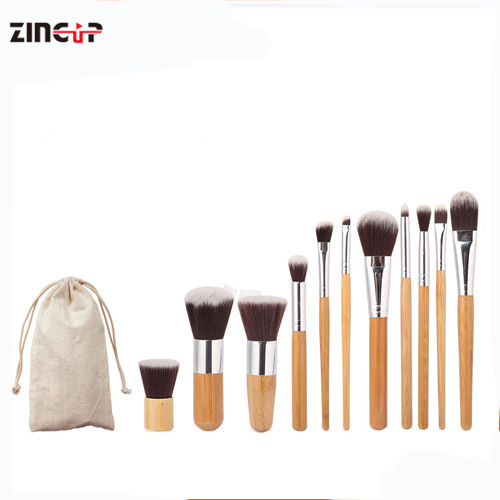 Imported Wholesale Makeup Beauty Equipment Makeup <strong>Brushes</strong>