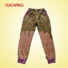 2014 fashion sweatpants for men,colorful sweatpants for women,polyester sweatpants