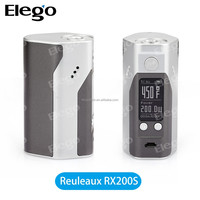 2016 New WISMEC Reuleaux RX200s Theorem wholesale e cigarette