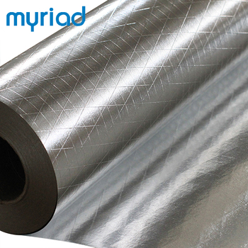 factory direct flexible reflective insulation material rubber foam