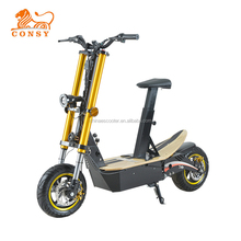 Factory price Consy BOSSMNA-S 1600w 48v big electric scooters